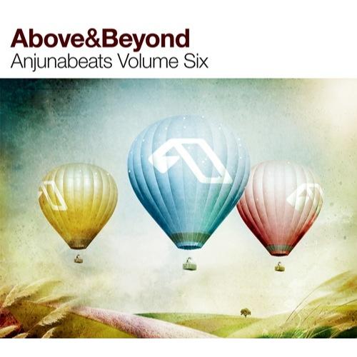 Album Art - Anjunabeats Volume 6