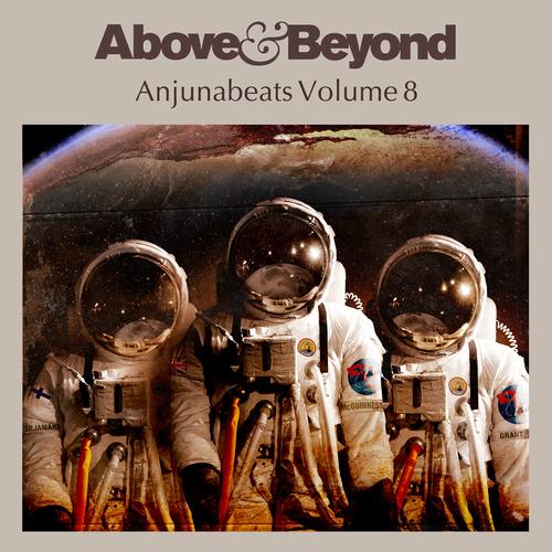 Album Art - Anjunabeats Volume 8