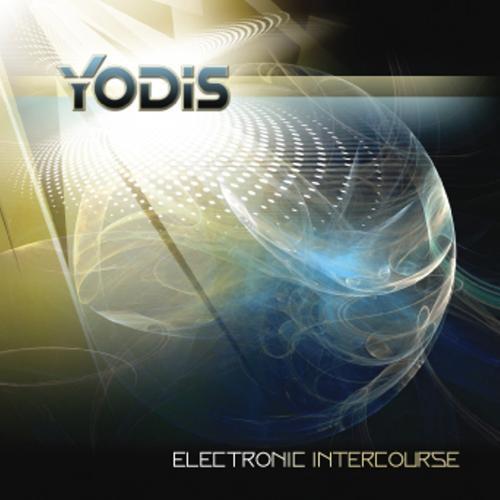Album Art - Electronic Intercourse