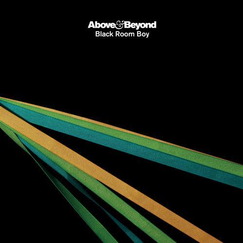 Album Art - Black Room Boy