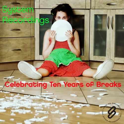 Album Art - Celebrating Ten Years Of Breaks
