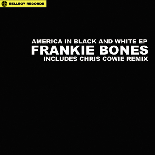 Album Art - America In Black & White EP