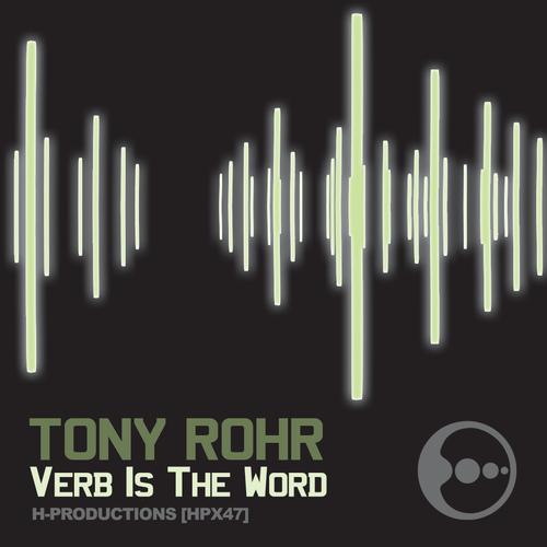 Album Art - Verb Is The Word