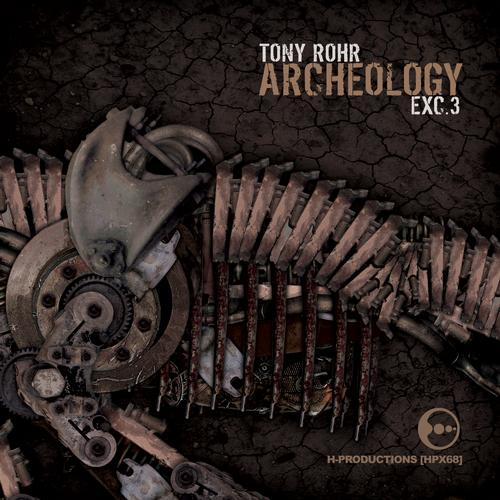 Album Art - Archeology Exc.3