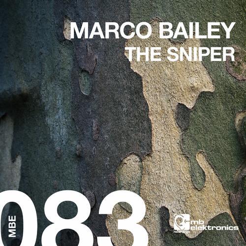 Album Art - The Sniper