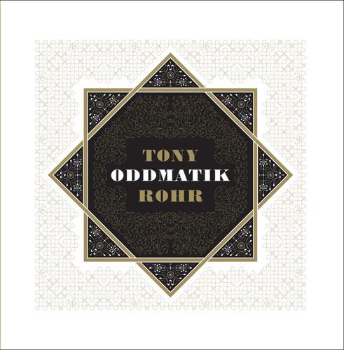 Album Art - Oddmatik