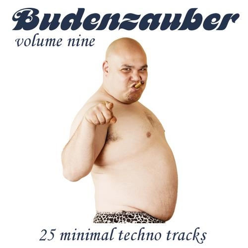 Album Art - Budenzauber Volume 9