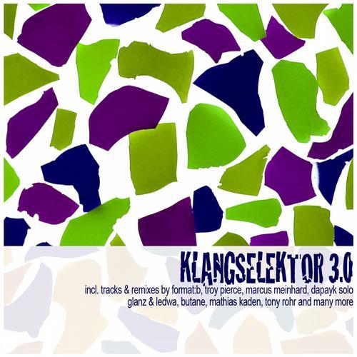Album Art - Klangselektor 3.0