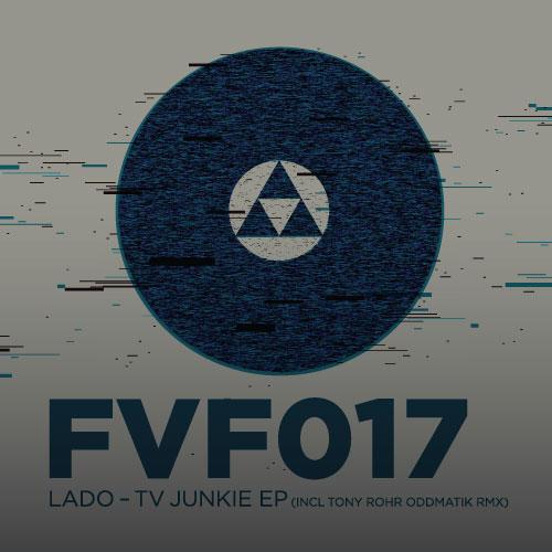 Album Art - TV Junkie EP