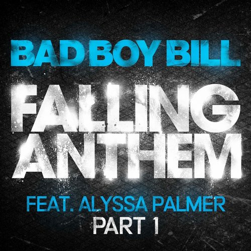 Album Art - Falling Anthem, Pt. 1 (feat. Alyssa Palmer)