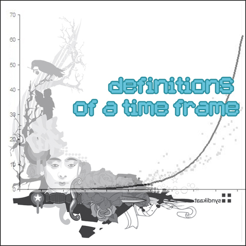 Album Art - Definitions Of A Time Frame