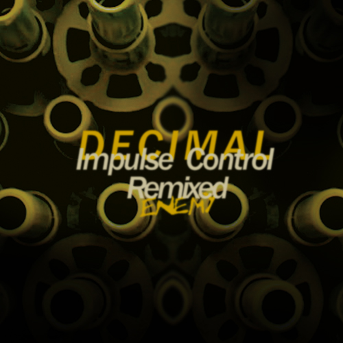 Album Art - Impulse Control: Remixed