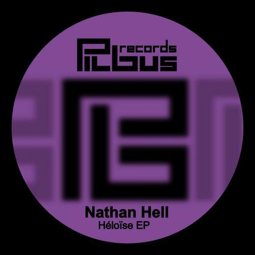 Album Art - Heloise EP