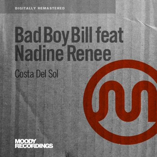 Album Art - Costa Del Sol (feat. Nadine Renee)