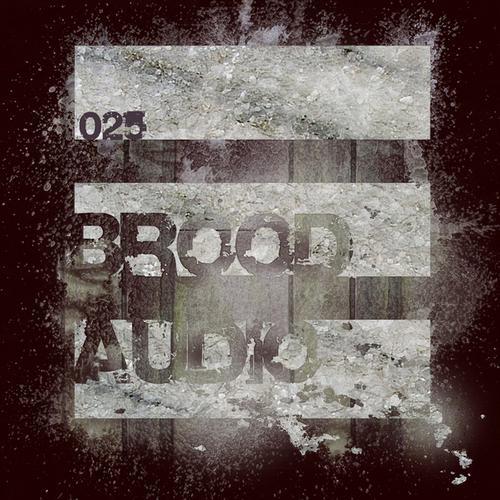 Album Art - Brood Techno 01