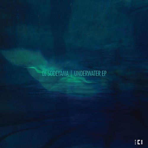 Album Art - UNDERWATER EP