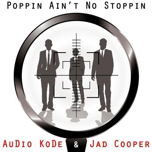 Album Art - Poppin Ain't No Stoppin