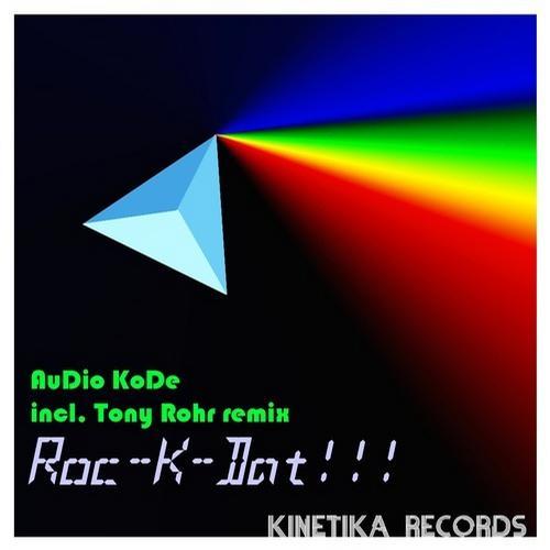Album Art - Roc-K-Dat!!!