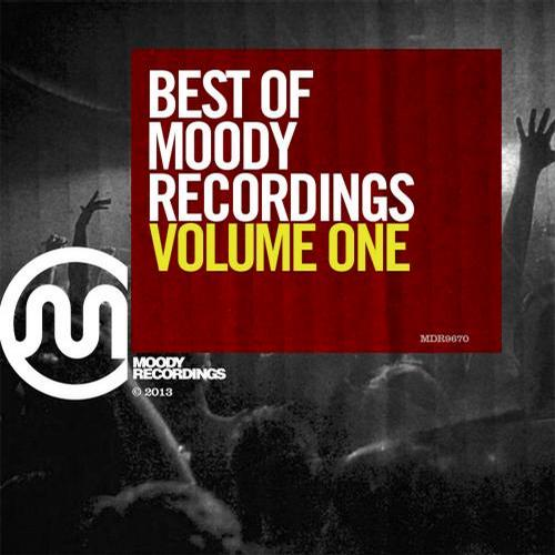 Album Art - Best Of Moody Recordings, Vol. 1