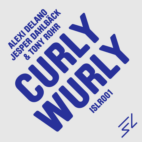 Album Art - Curly Wurly