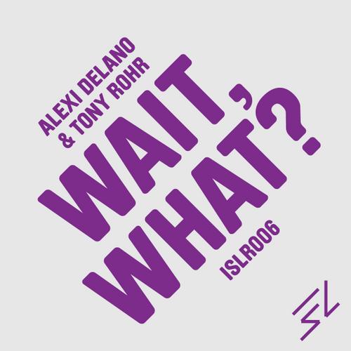Wait, What? Album