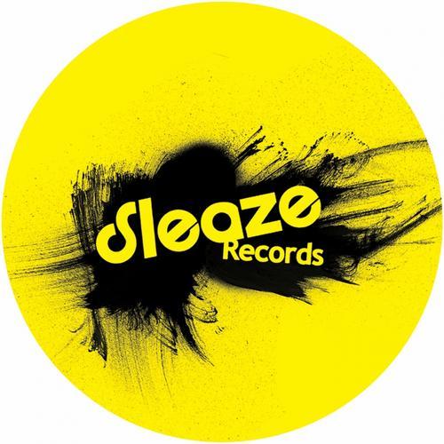 Sleaze Select Vol. 1 Album Art