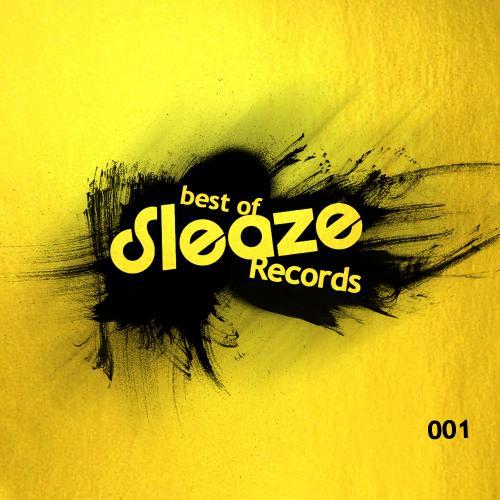 Album Art - Best Of Sleaze Vol.1