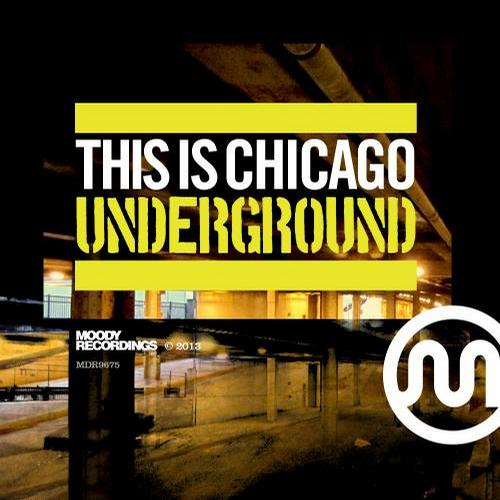 Album Art - This Is Chicago Underground
