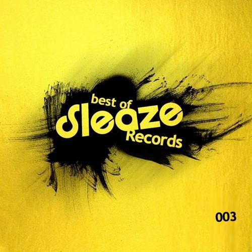 Album Art - Best Of Sleaze Vol.3