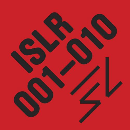 Album Art - ISLR-001-010