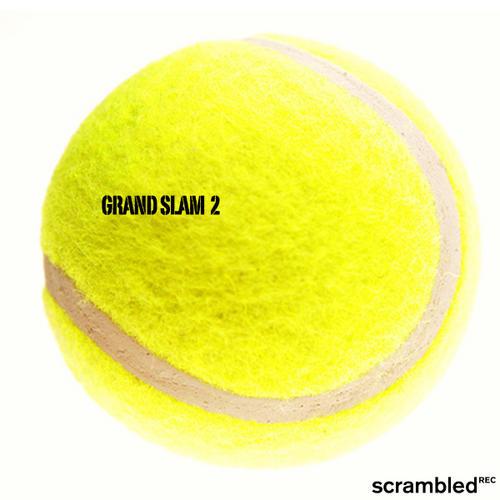 Album Art - Grand Slam 2