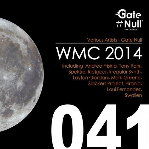 Album Art - WMC 2014