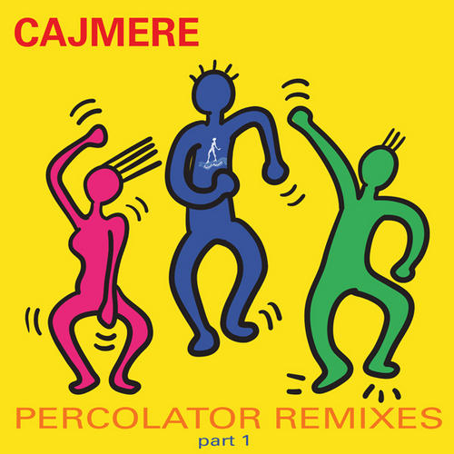 Album Art - Percolator Remixes Part 1