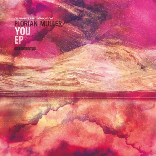 You EP Album Art