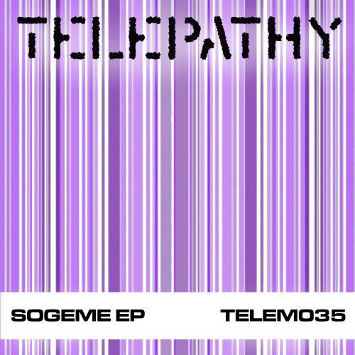 Album Art - Sogeme EP