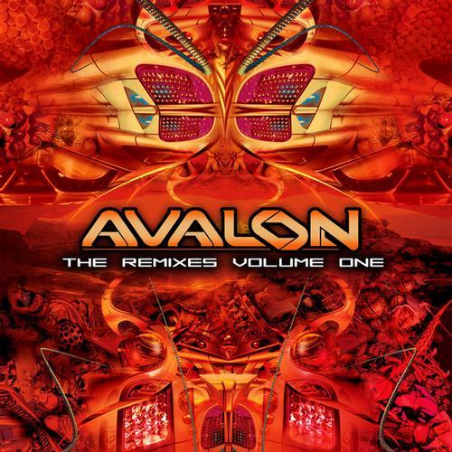 Album Art - The Remixes Volume One