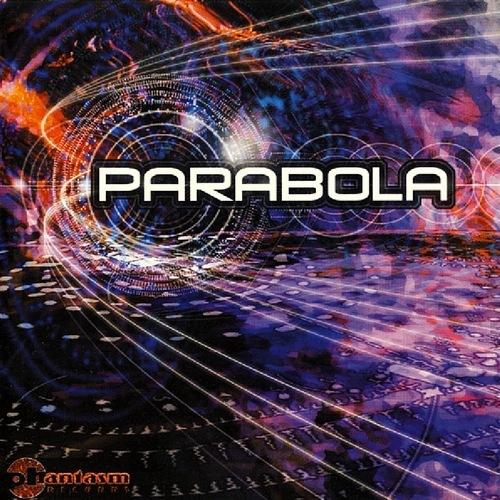 Album Art - Parabola
