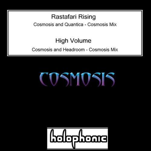 Album Art - Rastafari Rising / High Volume