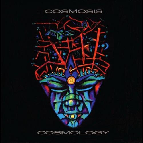 Album Art - Cosmology