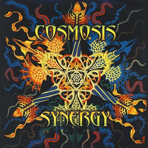 Album Art - Synergy
