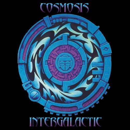 Album Art - Intergalactic