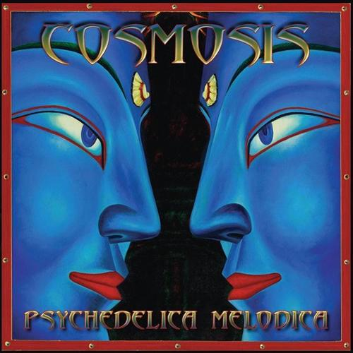 Album Art - Psychedelica Melodica