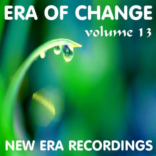 Album Art - Era Of Change Volume 13