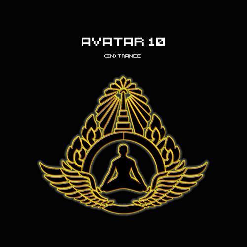 Album Art - Avatar 10