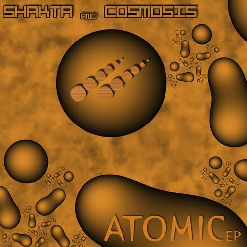 Album Art - Atomic E.P