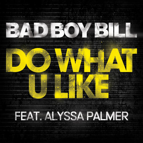 Album Art - Do What U Like