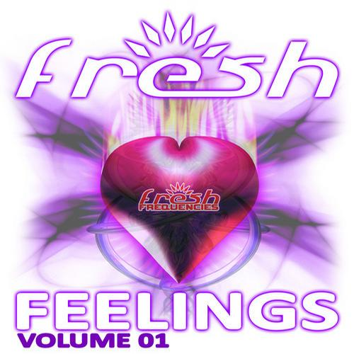 Album Art - Fresh Feelings - Volume 1