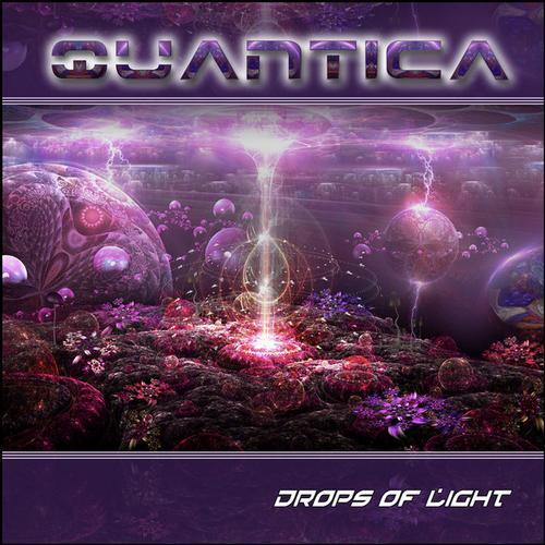 Album Art - Drops of Light