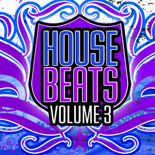 Album Art - House Beats Volume 3