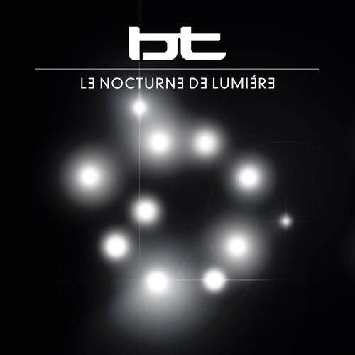 Album Art - Le Nocturne de Lumiere